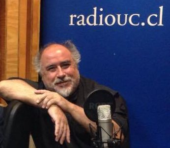 Adiós al destacado músico y creador de coros Víctor Alarcón