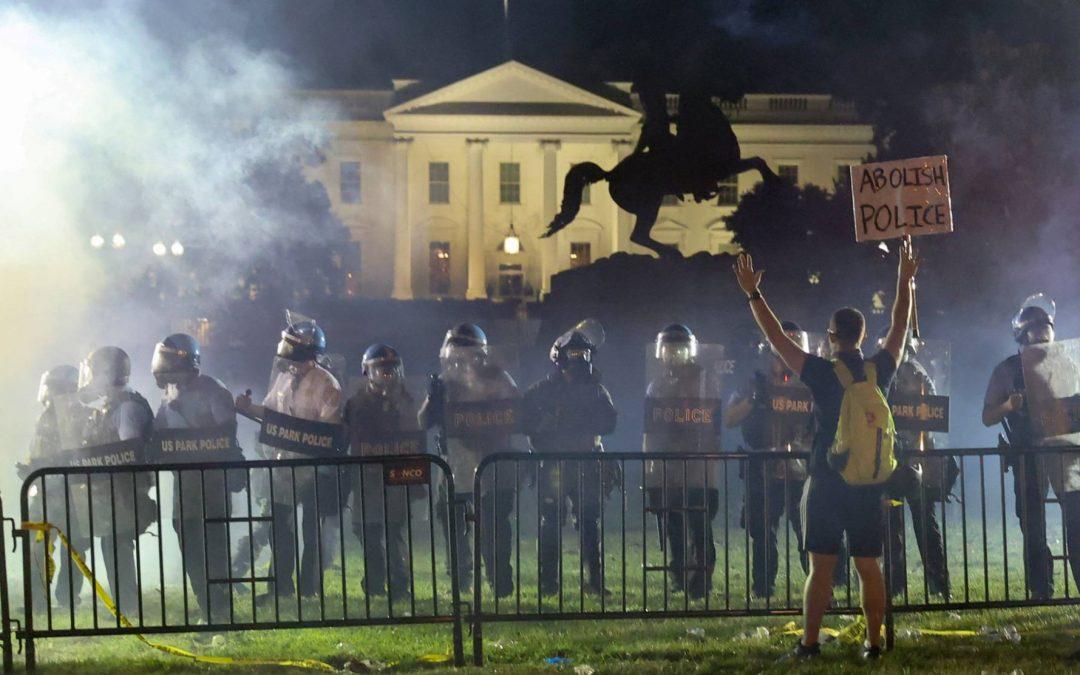 George Floyd: la muerte que movilizó a los estadounidenses