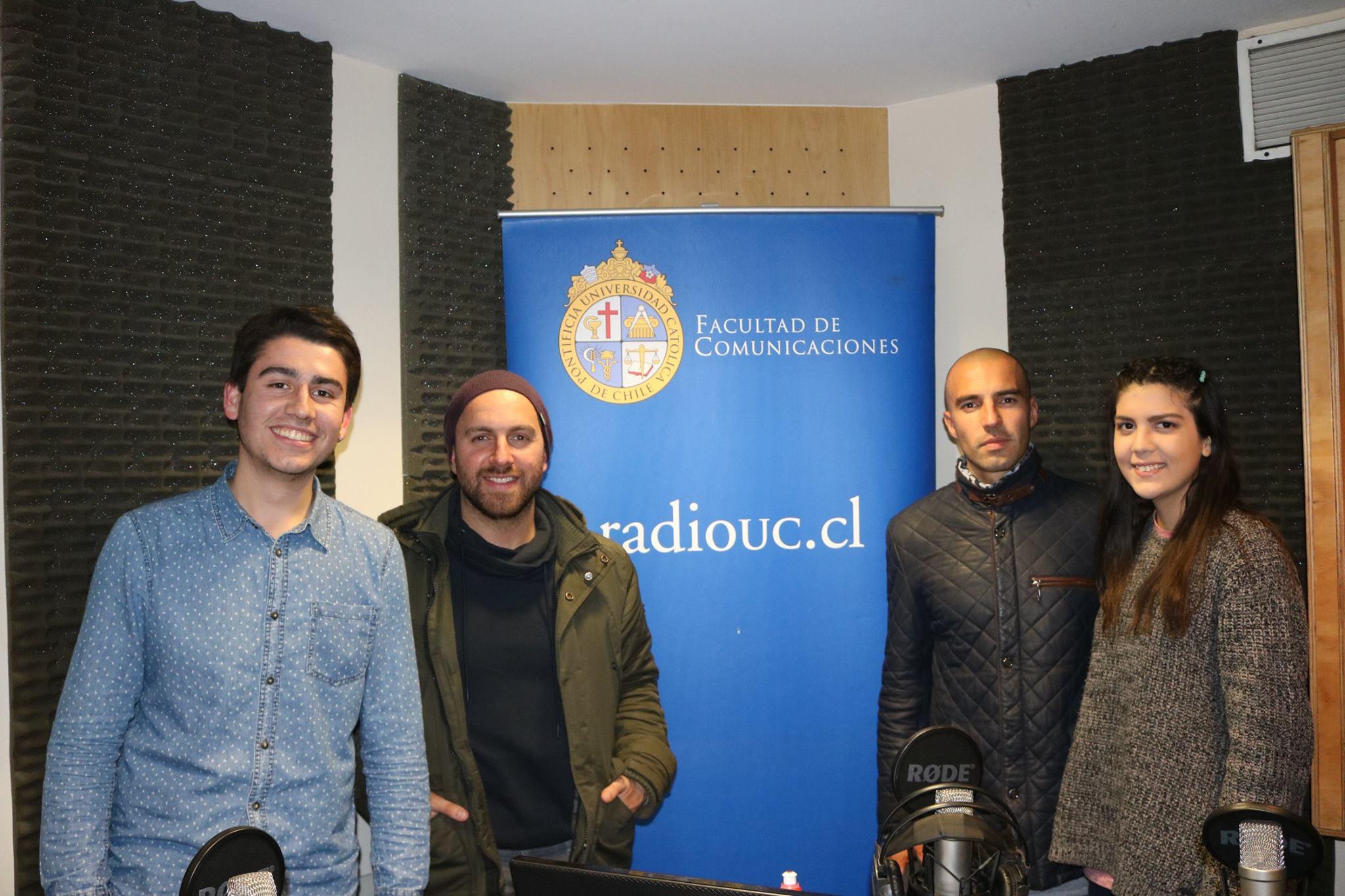 Kapitol: música chilena de exportación