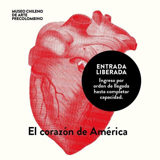 «El corazón de América», el Museo de Arte Precolombino nos vuelve a sorprender
