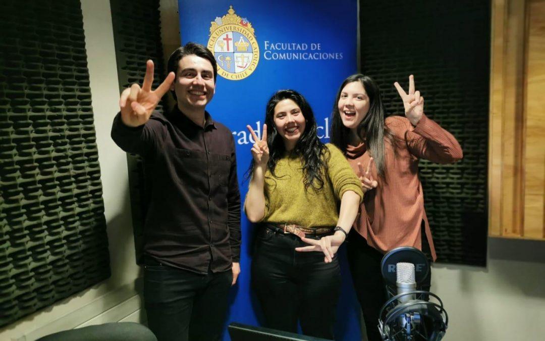 """Rosario Alfonso y los detalles del lanzamiento en vivo de """"Lo Primero"""""""