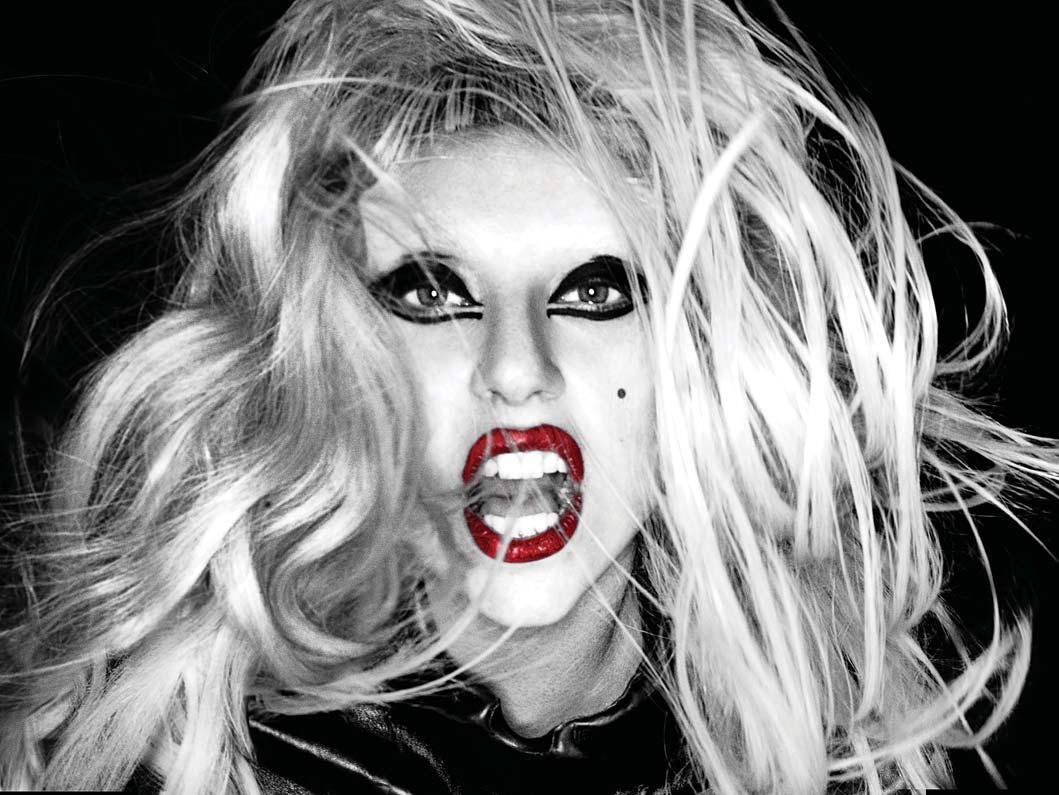 Lady Gaga lanzó un nuevo single «Perfect Illusion», adelanto de su nuevo disco