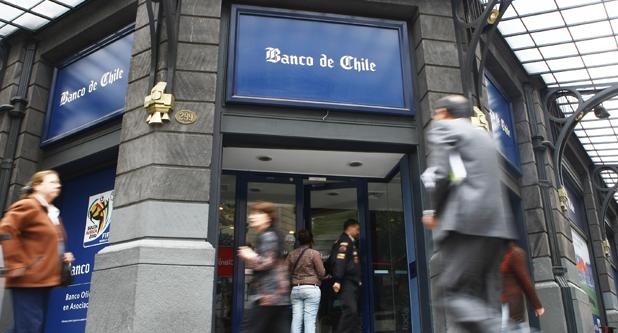 «Ha sido el ciberataque más elaborado que se ha visto en Chile»