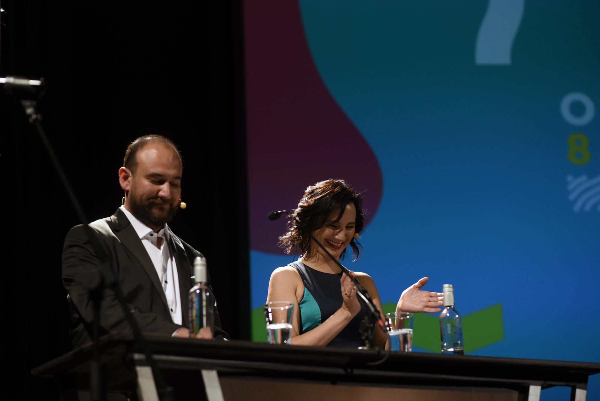 Cine en Los Ríos: Ganadores del Festival Internacional de Cine de Valdivia