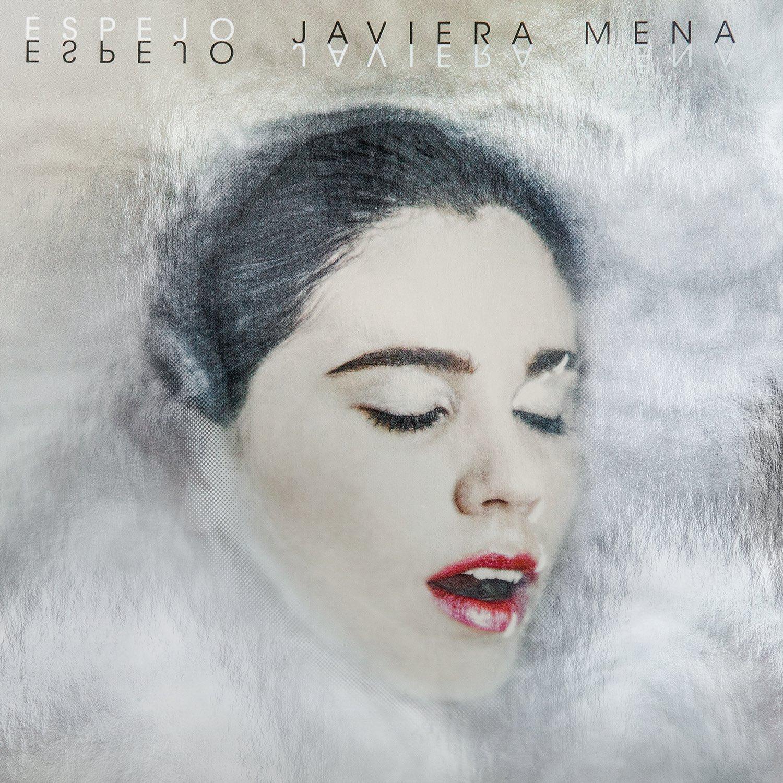 Espejo: ¡Nuevo disco de Javiera Mena!