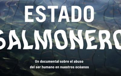 Daniel Casado, director de «Estado Salmonero»: «La industria ha hecho las cosas mal por muchos años»