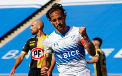 """Jose Pedro Fuenzalida: """"Tenemos toda la energía puesta en los dos torneos"""""""