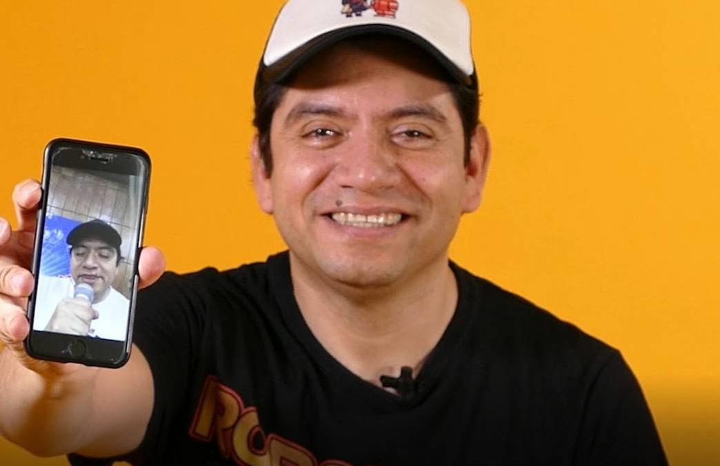"""Don Rorro y el rol de la música en Chile: """"No se les cree a los políticos, pero a los músicos se les cree"""""""