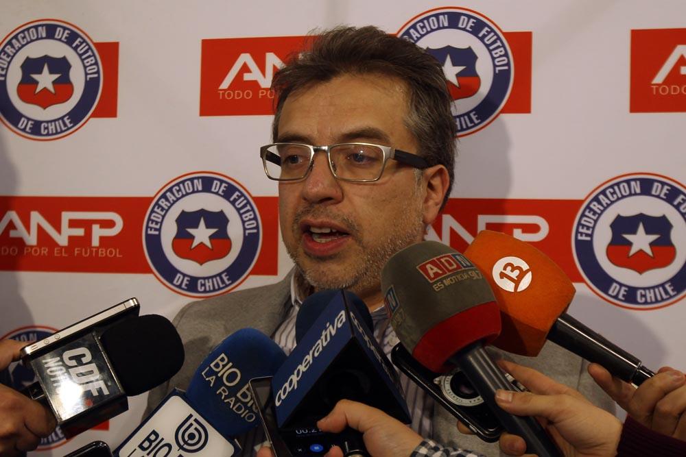 Gerente de competiciones de la ANFP anticipó lo que será la última fecha del Torneo