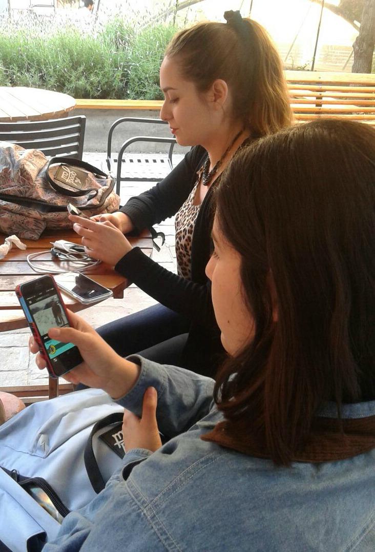 Los otros Tinder: 3 nuevas aplicaciones para compartir intereses en línea