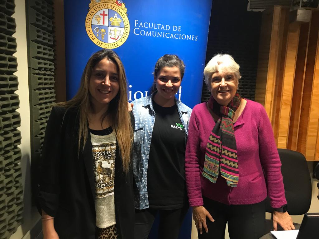Encuentro Con: Fundadoras, el poder femenino de los negocios