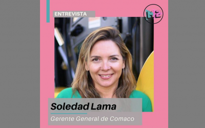 Soledad Lama: «El problema del medioambiente lo tenemos que resolver entre todos»