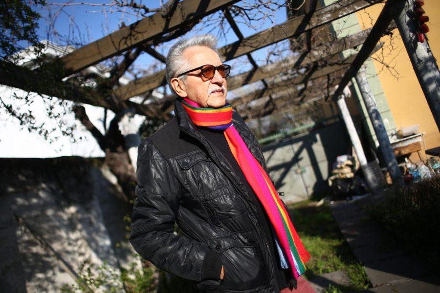 Fallece Max Berrú, ex líder de Inti Illimani