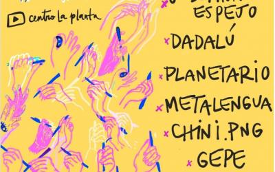 'Que No Nos Callen' hará retransmisión de conciertos de conmemoración del 18-O