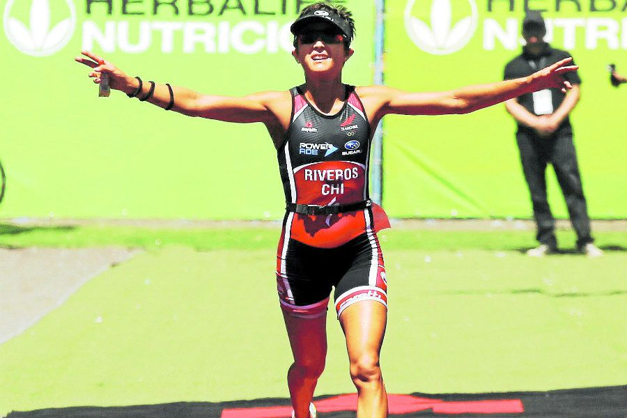 Bárbara Riveros se corona campeona del Súper Sprint Championship de Australia