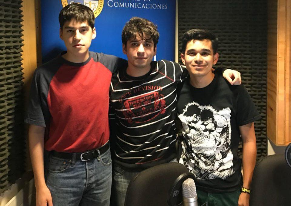 Francisco Victoria revela detalles de Prenda, su primer disco