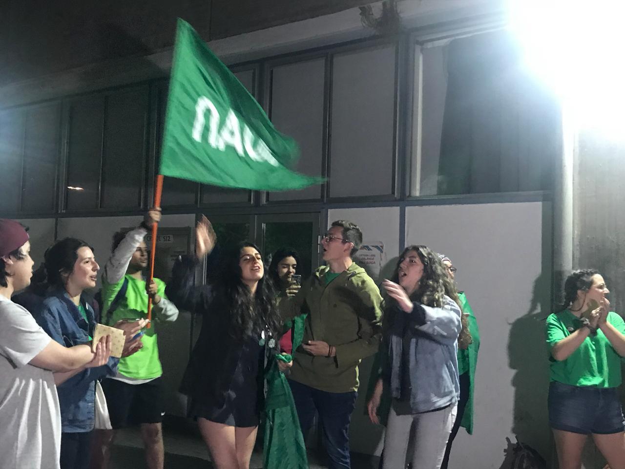Nueva FEUC y Consejería Superior: Revive la jornada de elecciones en imágenes