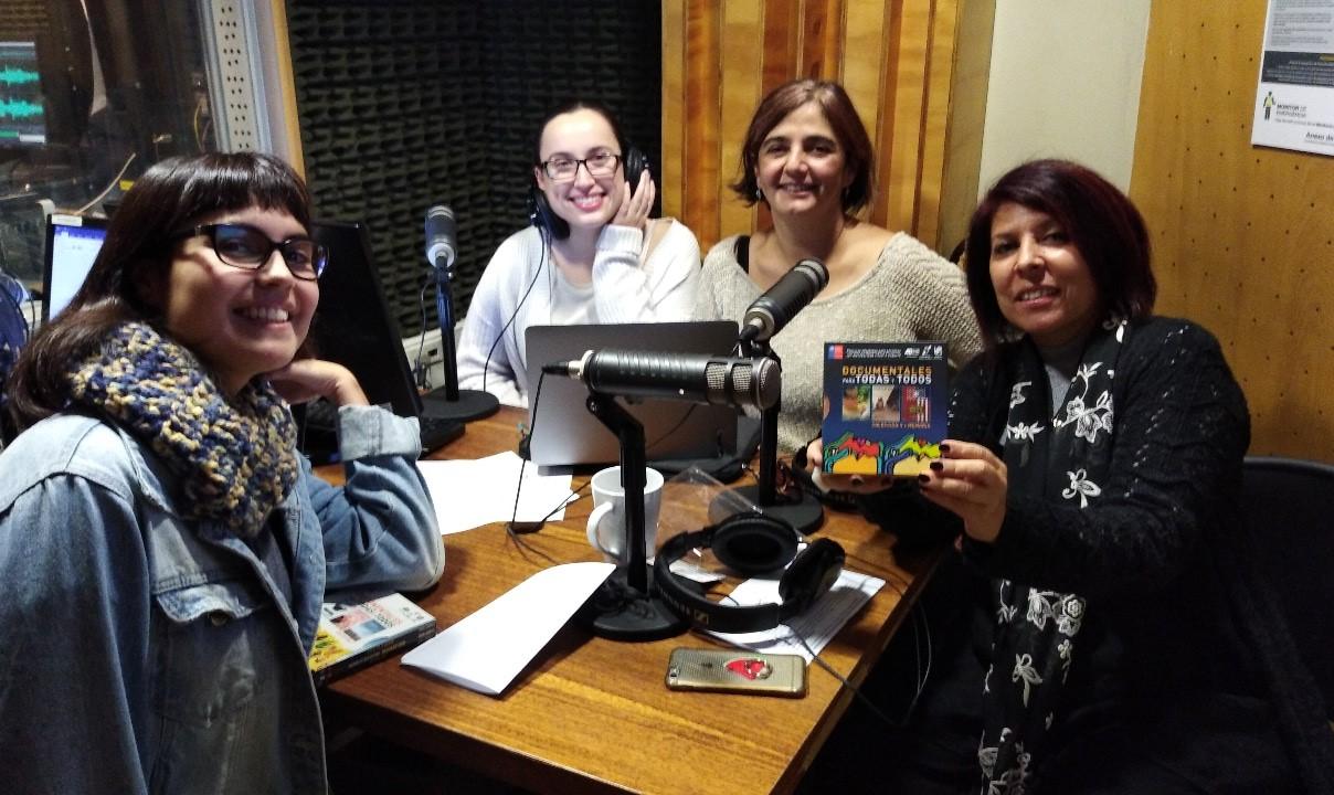 Paula Talloni, de Almada Media: «Hay que democratizar el acceso a la cultura»