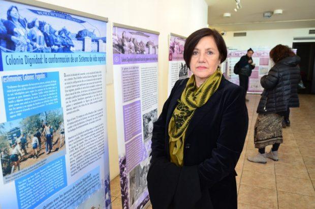 Margarita Romero: ''Yo fui prisionera política (…) viví en el exilio''