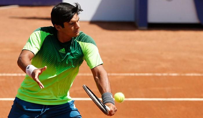 Bastián Malla: «Creo que Massú nunca me llamará para la Copa Davis»
