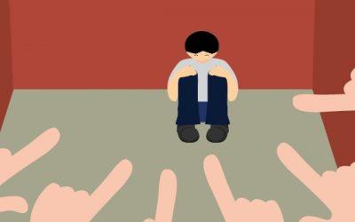 Encuentro con: Ciberacoso y bullying