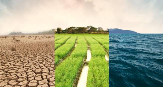 Podcast 2050: Las proyecciones científicas sobre el cambio climático