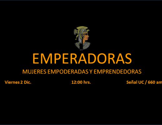 emperadoras