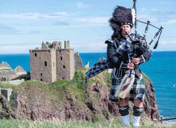 Escocia: Más que castillos y leyendas