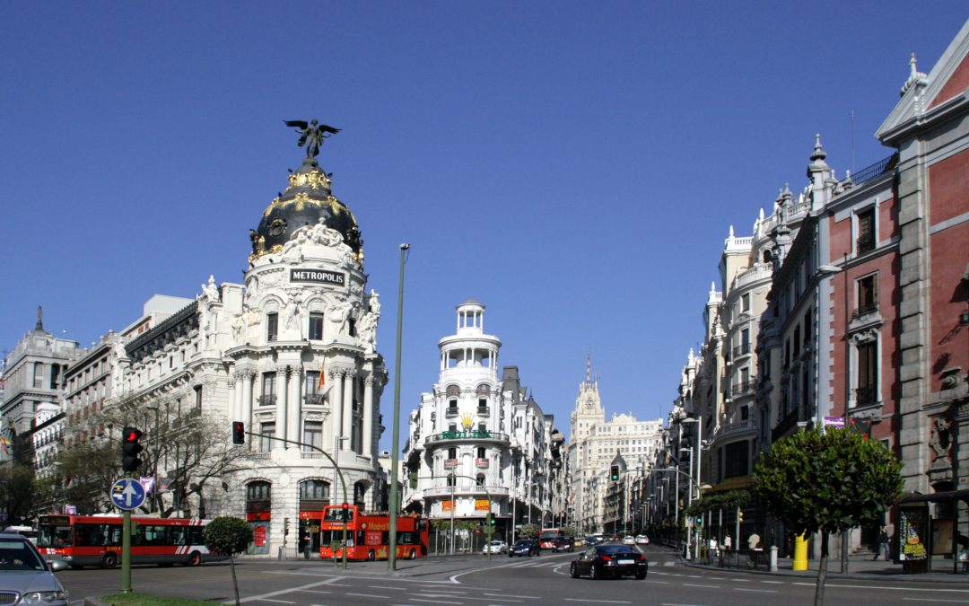 ¡Retomamos la ruta!: Visita España desde tu casa junto a Punto Cero
