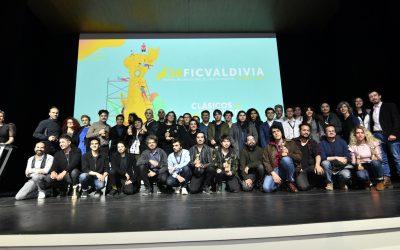 Los grandes ganadores del Festival Internacional de Cine de Valdivia 2019