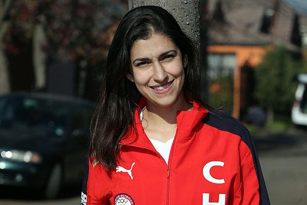 Claudia Vera: «Queda mucho por hacer para los Juegos Panamericanos»