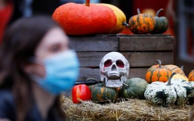 Las 5 mejores canciones para escuchar en Halloween