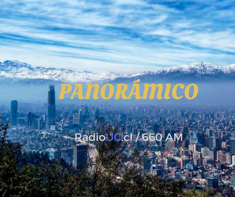 Panorámico: una vista cultural