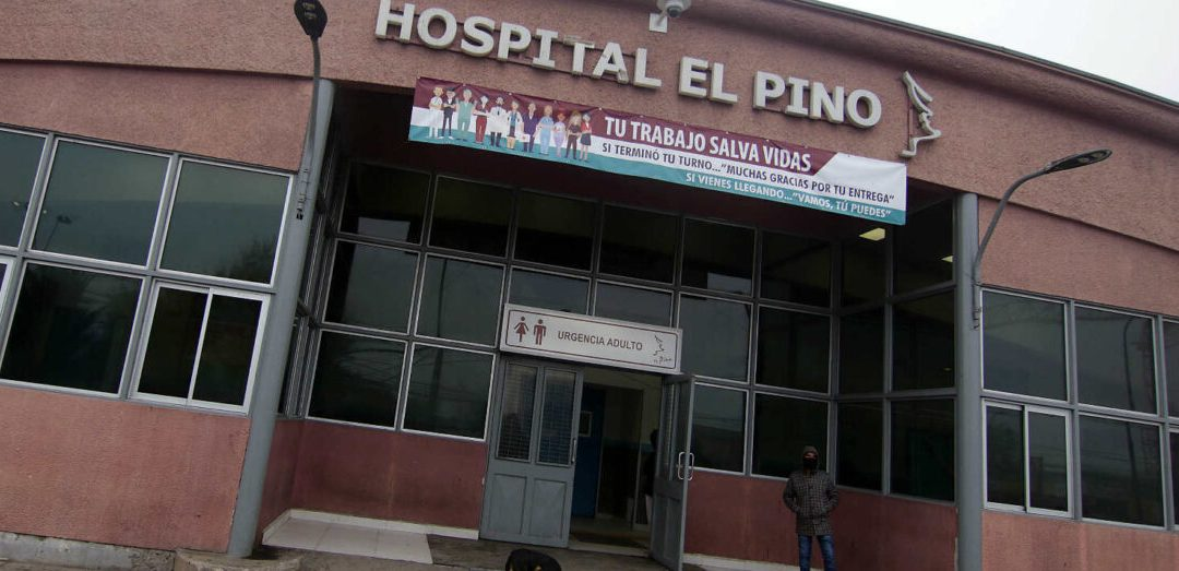 Hospital El Pino: Un nuevo síntoma del colapso de la salud pública