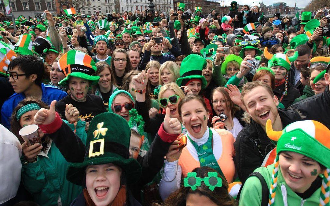 Irlanda: Todo sobre la isla que se viste de verde