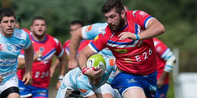 José Ramón Ayarza cree que Chile puede clasificar al Mundial de Rugby Japón 2019