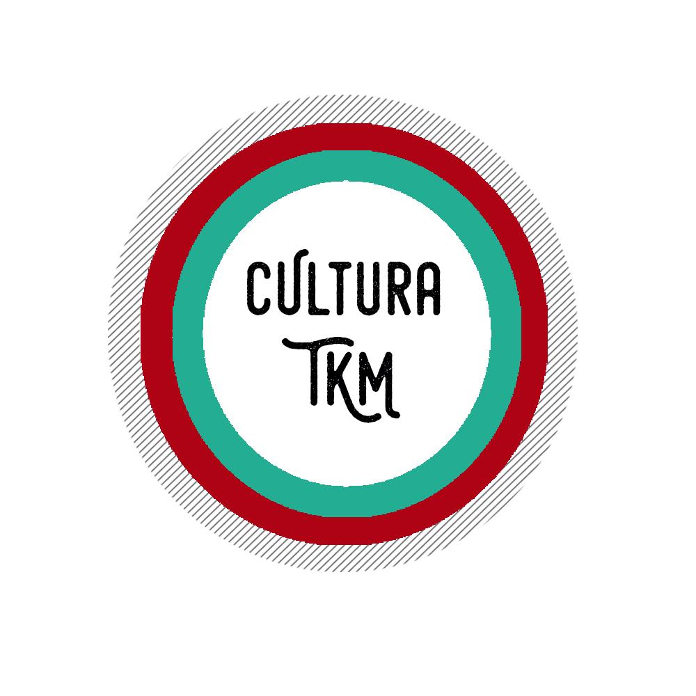 Cultura Tkm: Porque la cultura no es sólo para viejos