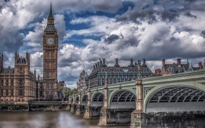 El sello de la música y la literatura británica en el mundo