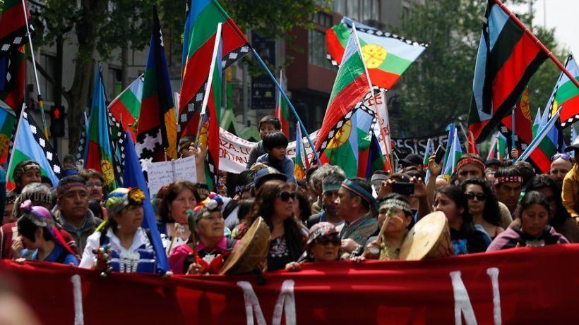 Rumbo al plebiscito: ¿Y los pueblos originarios?