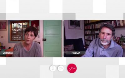 Proyectos en pausa: Desafíos de la industria audiovisual chilena en tiempos de COVID-19