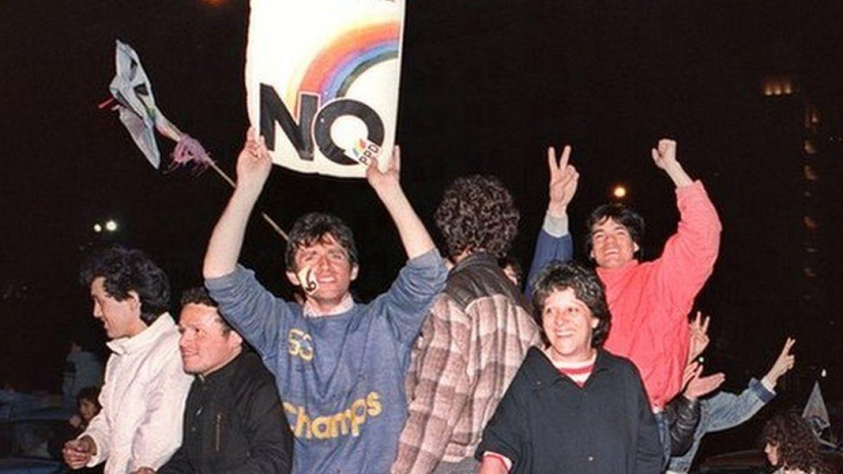 A 30 años del plebiscito: Chile quiso democracia