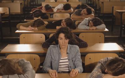 La webserie chilena que cuestiona el rol de las universidades