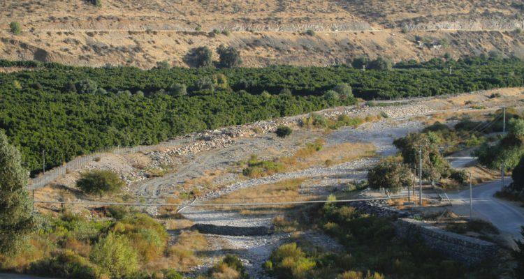 Se vende agua: los derechos de agua en Chile