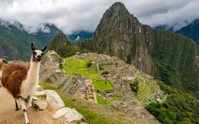 El sincretismo cultural de Perú