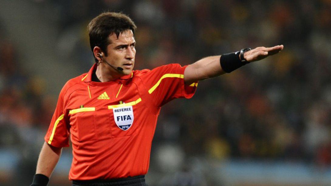 Pablo Pozo: «El VAR es bienvenido porque le dará justicia al fútbol»