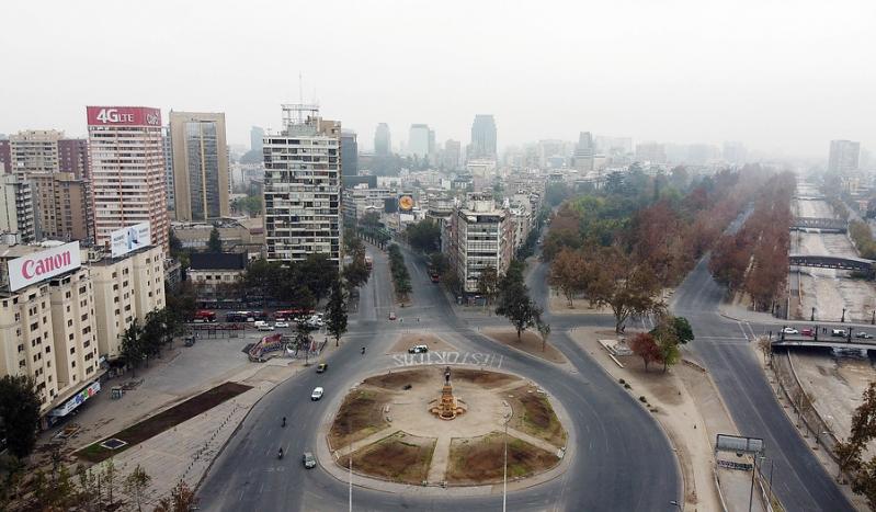 Cuarentena completa en el Gran Santiago: alcaldes celebran la medida