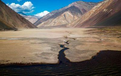 Sequía en Chile: Este invierno nuevamente faltará lluvia
