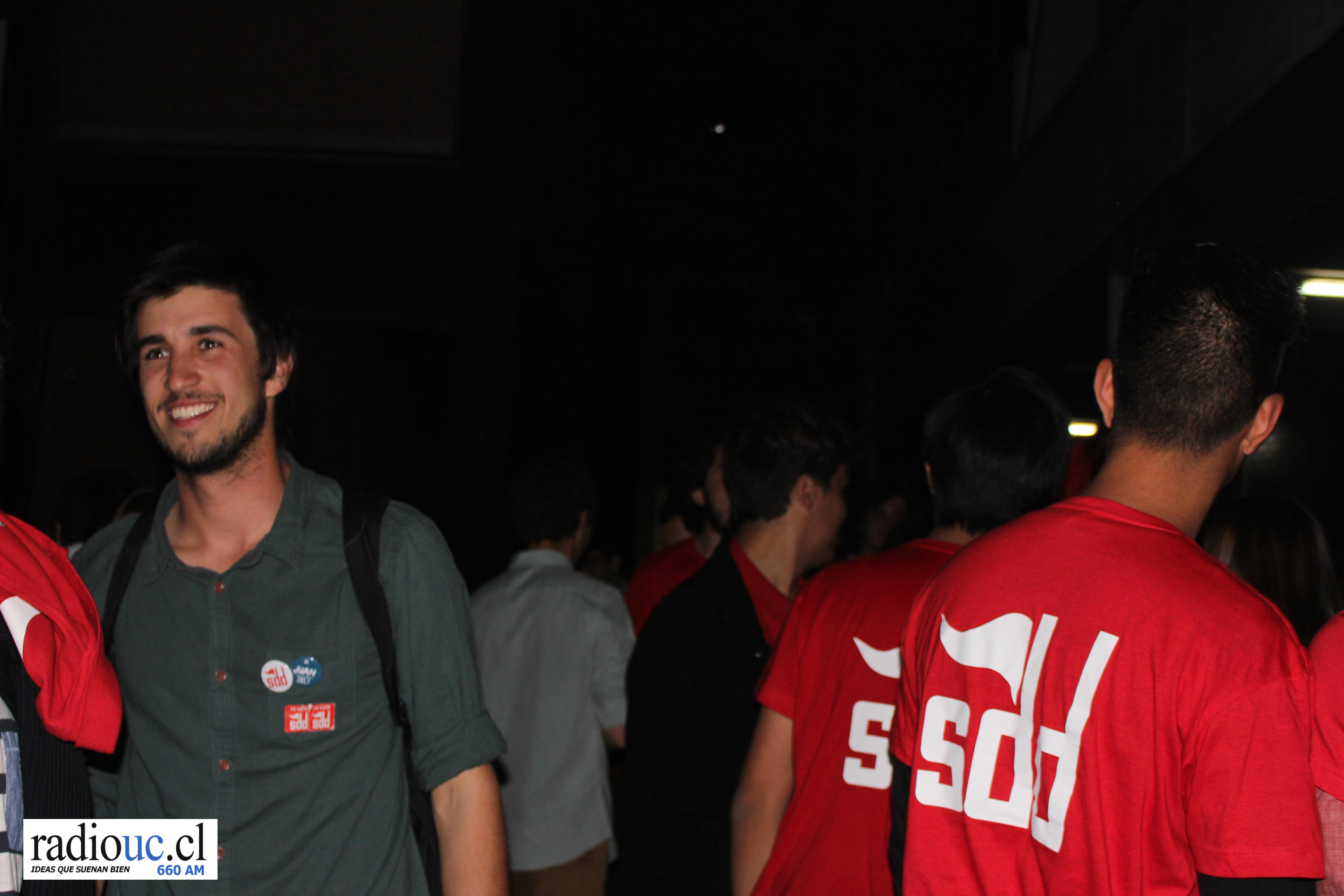 Solidaridad pasa a segunda vuelta en lista y Consejería Superior