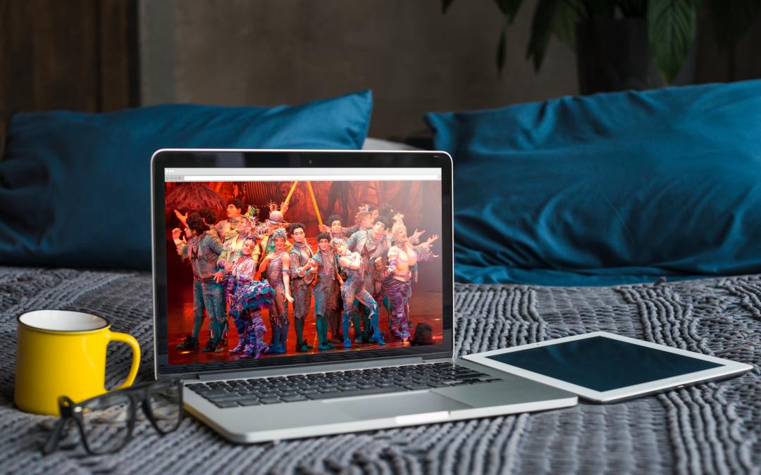 Escenario virtual: Las obras de teatro que puedes ver desde casa