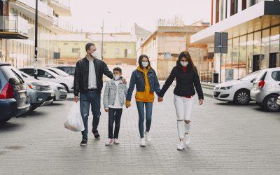 Pandemia silenciosa: El 75% de la población contagiada es asintomática al COVID-19